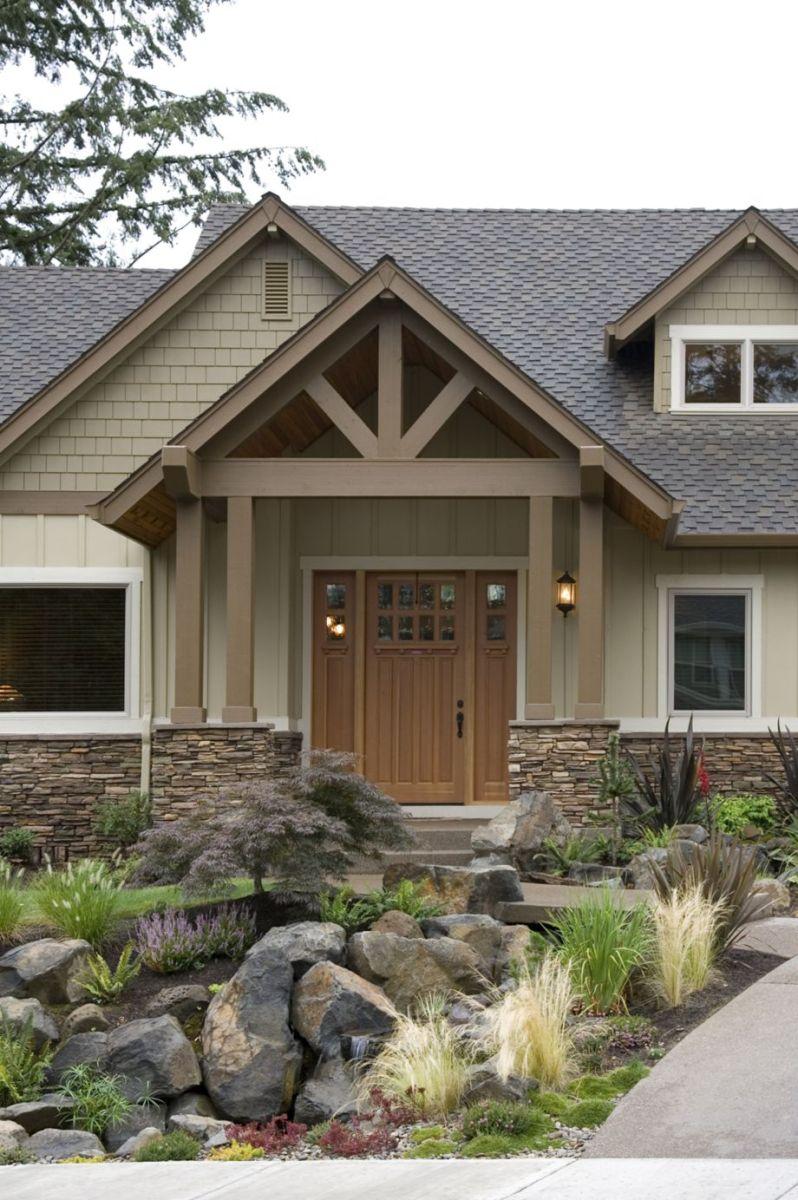 Exterior paint schemes for bungalows 06