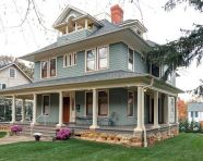 Exterior paint schemes for bungalows 18
