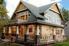 Exterior paint schemes for bungalows 19