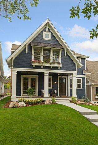 Exterior paint schemes for bungalows 27