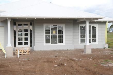 Exterior paint schemes for bungalows 28