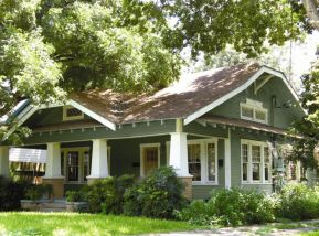 Exterior paint schemes for bungalows 37