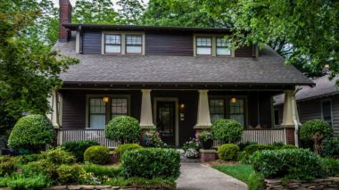Exterior paint schemes for bungalows 38