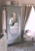 Gray shabby chic furniture 18