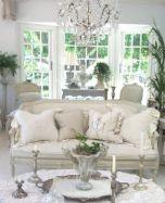 Gray shabby chic furniture 46