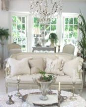Gray shabby chic furniture 46