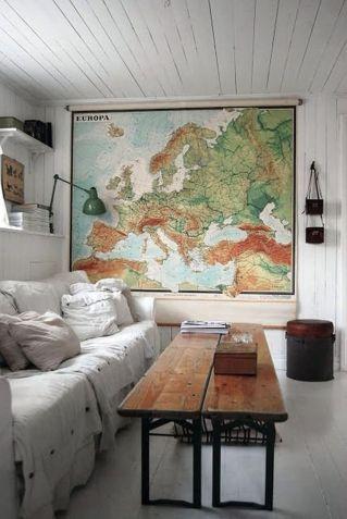 Inexpensive apartment decorating ideas 23