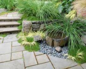 Inspiring small front garden ideas on a budget 15