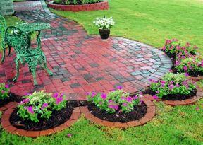 Inspiring small front garden ideas on a budget 30