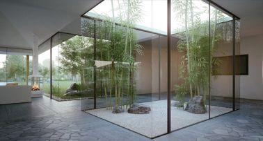 Inspiring small japanese garden design ideas 03