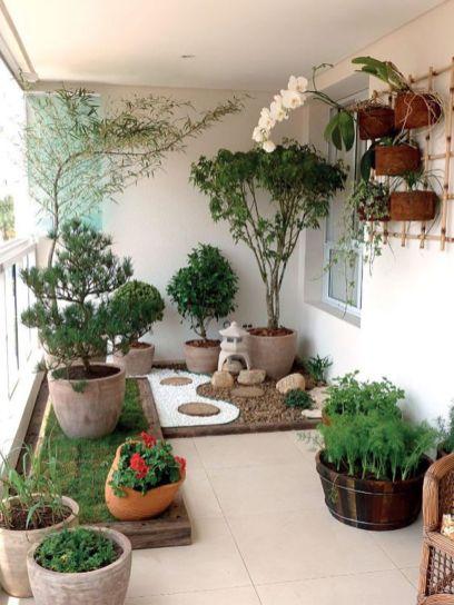 Inspiring small japanese garden design ideas 13