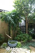 Inspiring small japanese garden design ideas 16