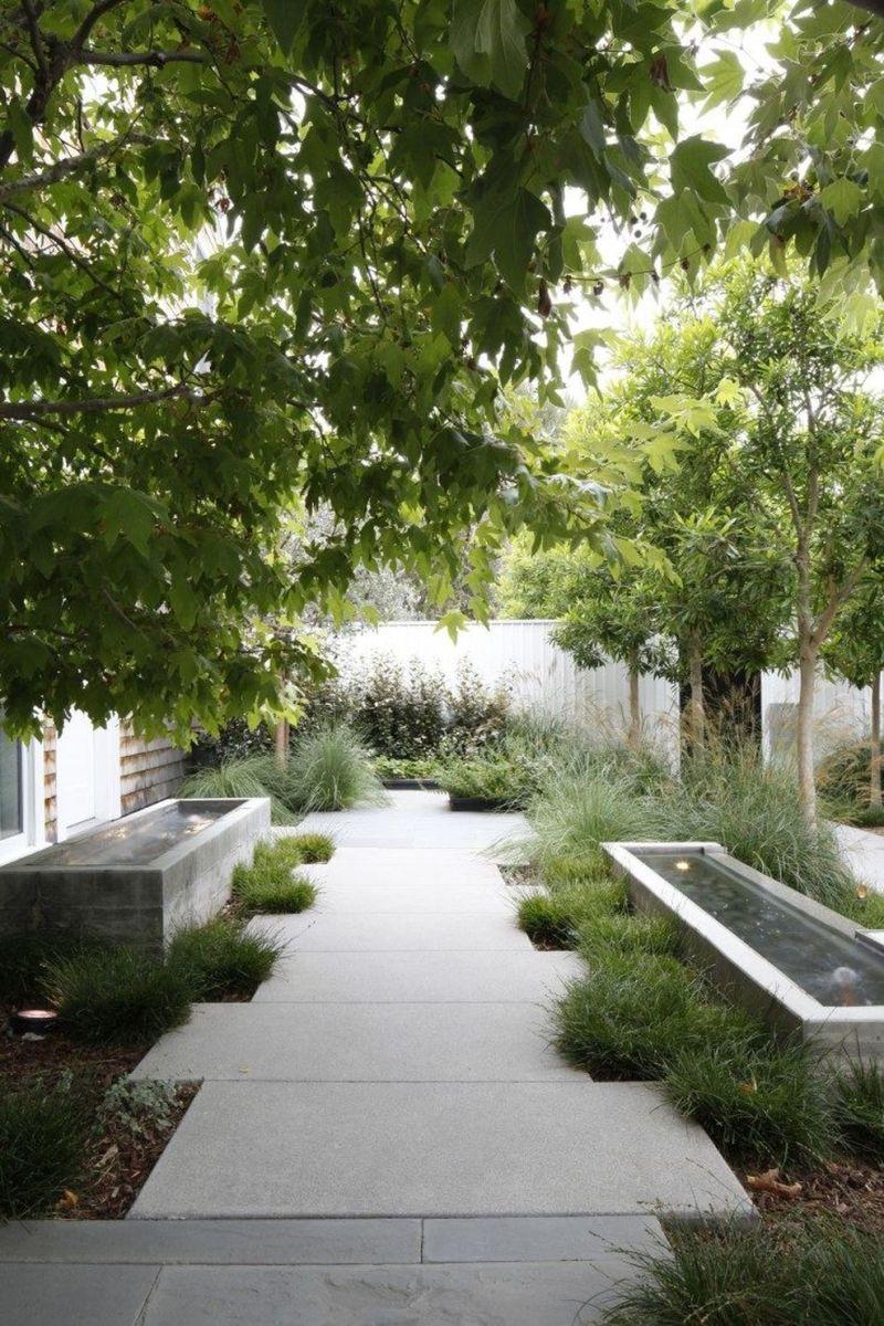 Inspiring small japanese garden design ideas 29 - Round Decor