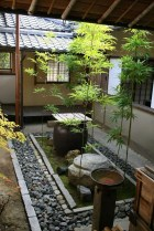 Inspiring small japanese garden design ideas 37