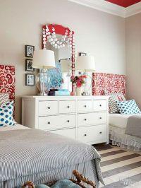 Kids bedroom furniture designs 07 - Round Decor