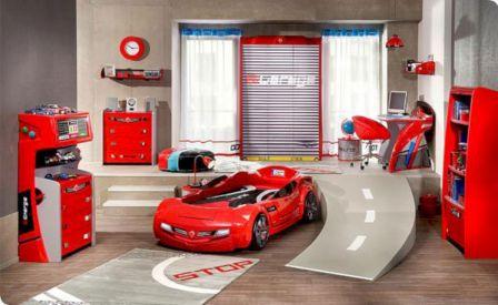 Kids bedroom furniture designs 21