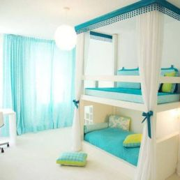 Kids bedroom furniture designs 47