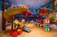 Kids bedroom furniture designs 48