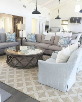 Living room ideas for an apartment 16