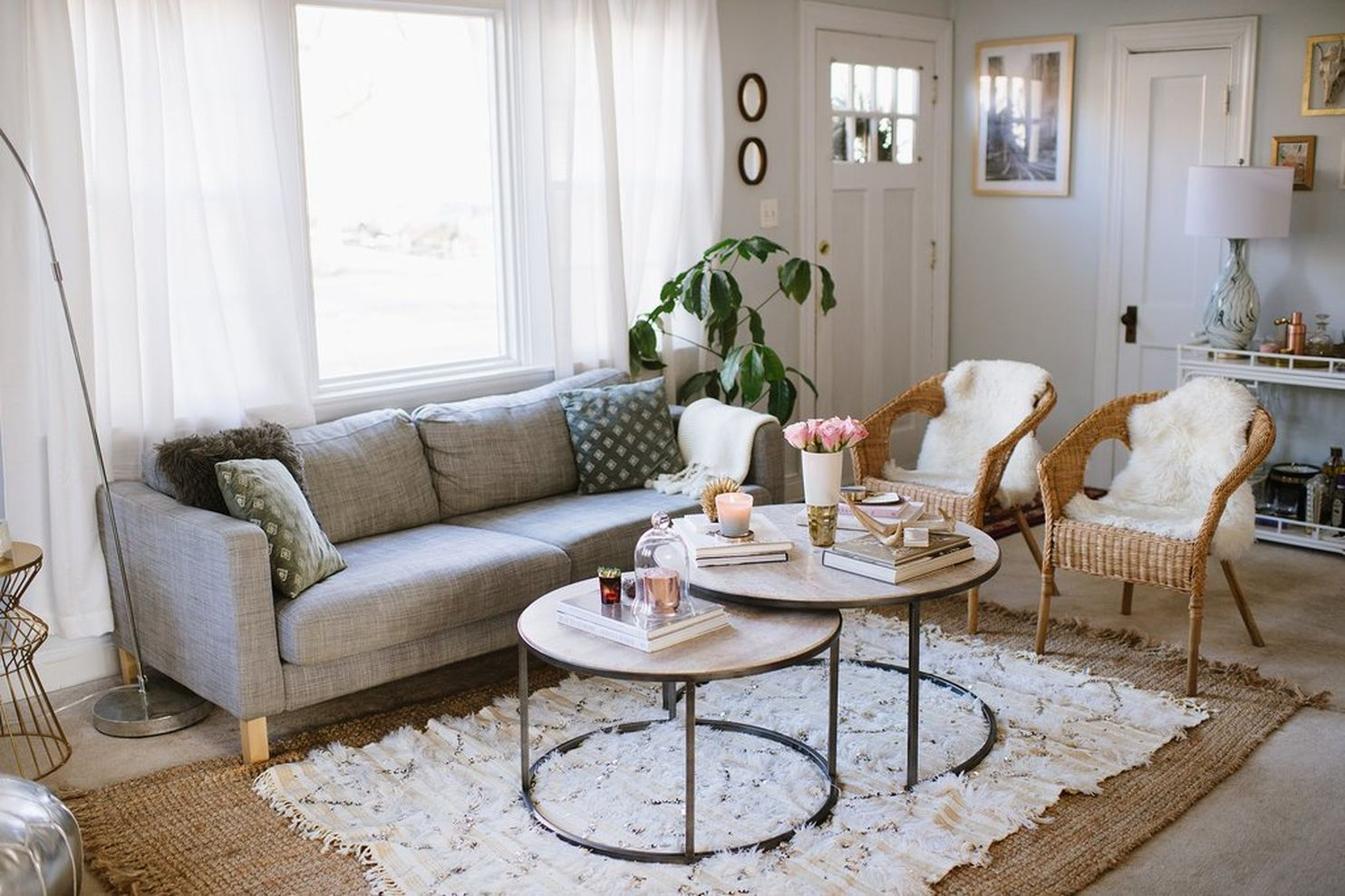 Living room ideas for an apartment 18