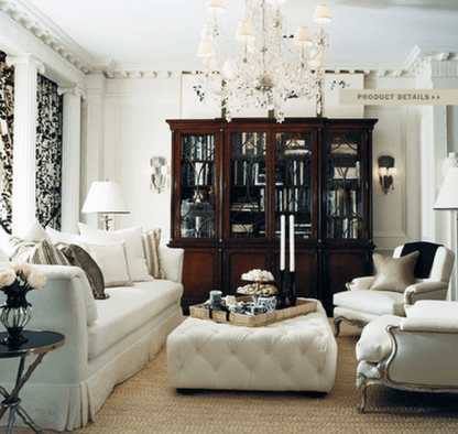 Living room ideas for an apartment 27