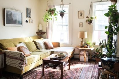 Living room ideas for an apartment 63