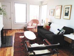 Narrow living room furniture 03