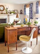 Narrow living room furniture 06