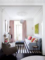 Narrow living room furniture 10