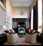 Narrow living room furniture 31