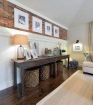 Narrow living room furniture 36