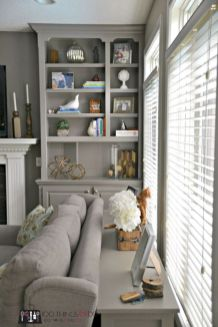 Narrow living room furniture 47