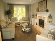 Narrow living room furniture 48