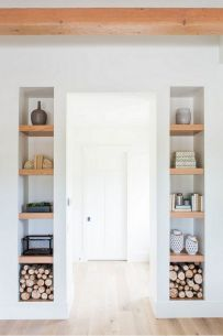 Narrow living room furniture 54
