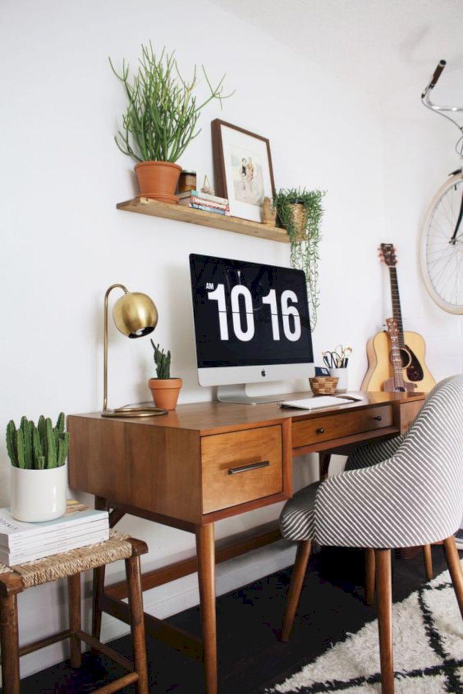 Painted Mid Century Modern Furniture 19
