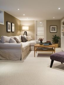 Simple and comfortable living room ideas 37