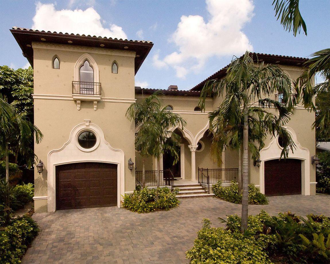 Spanish style exterior paint colors 12