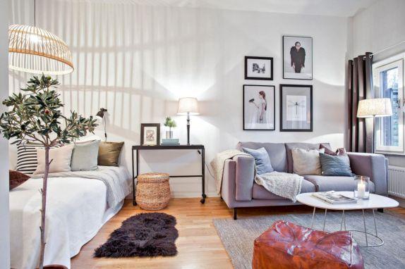 Studio apartment 05