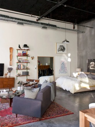 Studio apartment 11