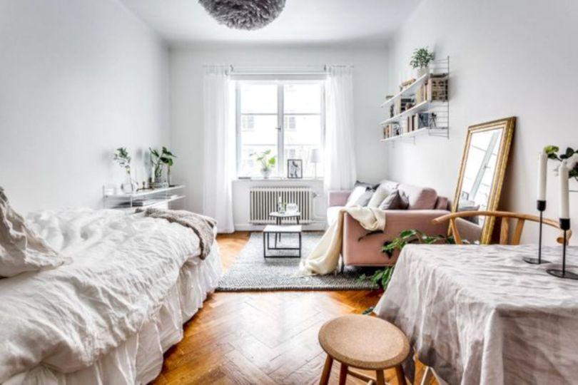 Studio apartment 38