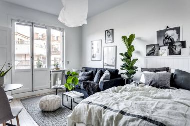 Studio apartment 43