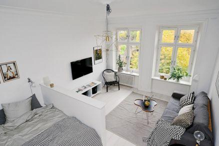 Studio apartment 46