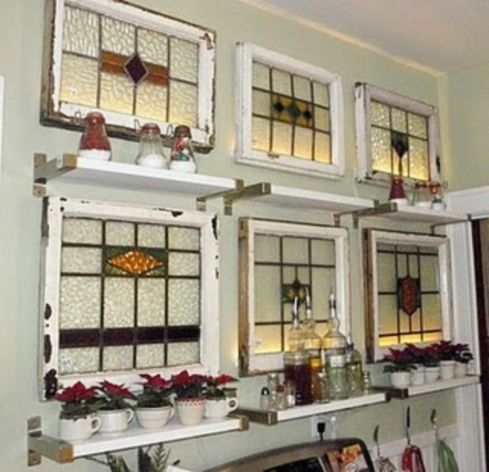 Stunning christmas decorating ideas for the kitchen 07