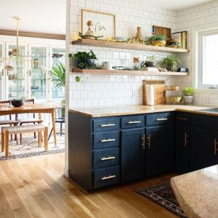 Stunning christmas decorating ideas for the kitchen 08