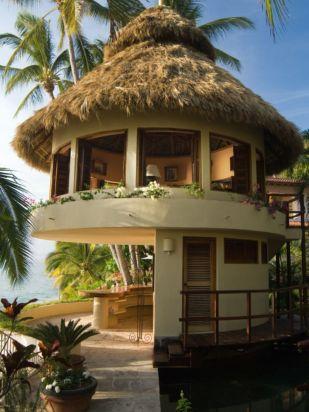 Stunning garden pergola ideas with roof 25