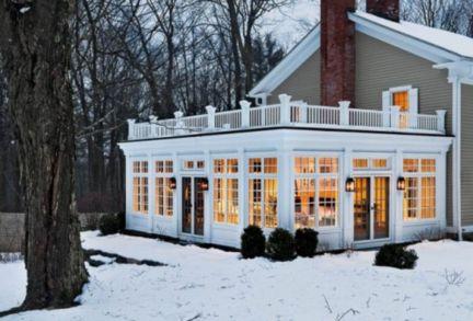 Stunning garden pergola ideas with roof 31