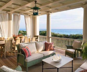 Stunning garden pergola ideas with roof 41