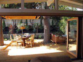 Stunning garden pergola ideas with roof 45