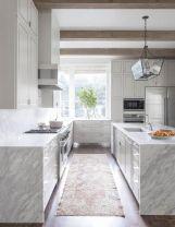 Stunning grey wash kitchen cabinets ideas 02