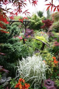 Stunning japanese garden ideas plants you will love 69